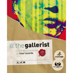 The Gallerist (Castellano)