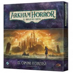 Arkham Horror El Juego de...