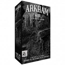 Arkham Noir: Invocado por...