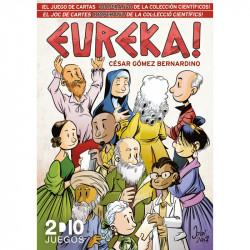 copy of Eureka!