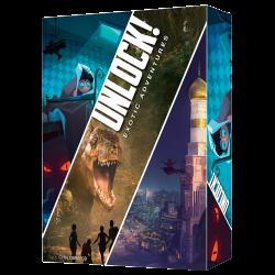 Unlock!: Exotic Adventures