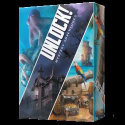 Unlock! : Mystery Adventures