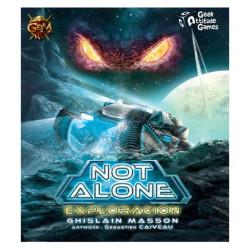 Not Alone: Exploración