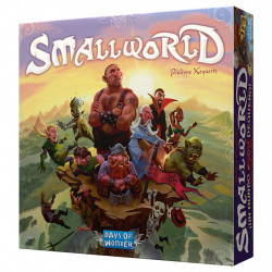 copy of Small World