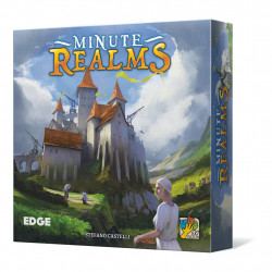 Minute Realms