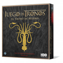 Juego de Tronos: El Trono...