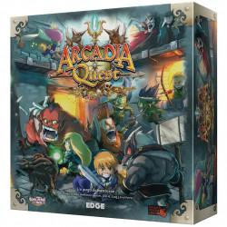 Arcadia Quest + Jinetes +...