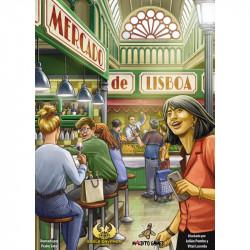 Mercado de Lisboa Kickstarter
