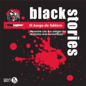 Black Stories: El Juego de...