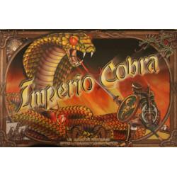 Imperio Cobra (Edición 2005)