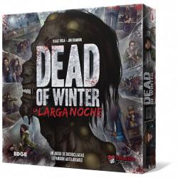 Dead of Winter: La larga Noche