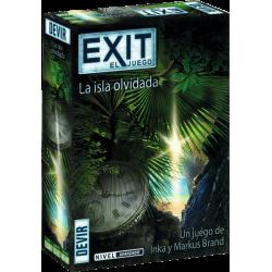 Exit 5: La Isla Olvidada