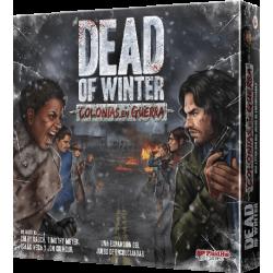 Dead of Winter: Colonias en...