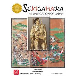 Sekigahara (3rd Printing)