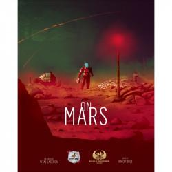 On Mars (Kickstarter)