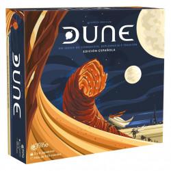 Dune + Expansión Ixians and...