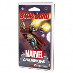 MARVEL CHAMPIONS: STAR - LORD