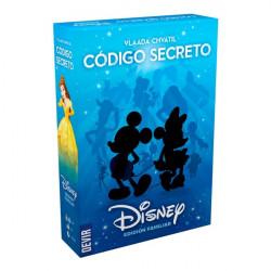 copy of Código Secreto