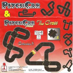 Pitchcar Extensión 5 El Cruce