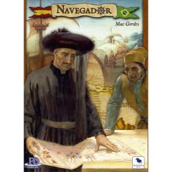 Navegador (Castellano)