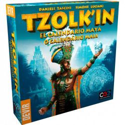 Tzolk'in: El Calendario...