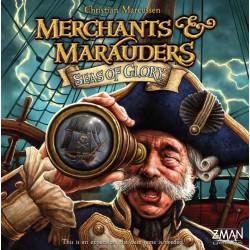 Merchant & Marauders: Seas...