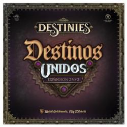 copy of Destinies