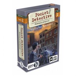 Pocket Detective Caso 2