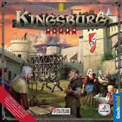 Kingsburg Segunda Edición