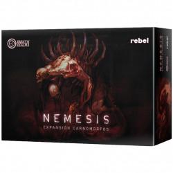 Némesis: Carnomorfos