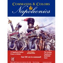 Commands & Colors...