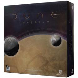 Dune Imperium + promo