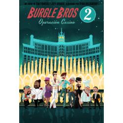 copy of Burgle Bros
