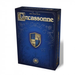 Carcassonne 20 aniversario