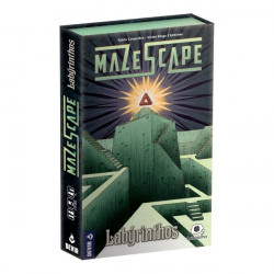 copy of Mazescape: Ariadne