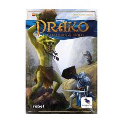 copy of Drako: Enanos y Dragon