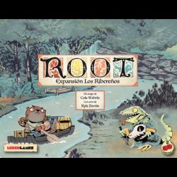 Root: Los Ribereños Expansión