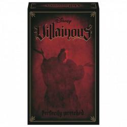 Disney Villainous:...