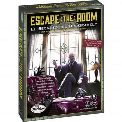 ESCAPE THE ROOM: EL SECRETO...