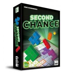 Second Chance (Castellano)