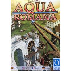 copy of Aqua Romana