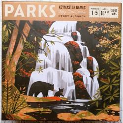 Parks (Inglés)