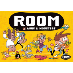 ROOM: AGUS and MONSTERS