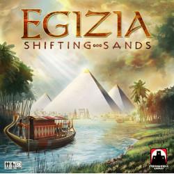 Egizia (Kickstarter)