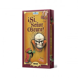 copy of ¡ Si, señor oscuro!...