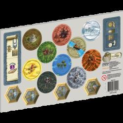 Terra Mystica: Mini Expansión