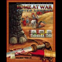 Rome at War: Fading Legion