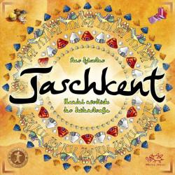 TASCHKENT + EXPANSIÓN