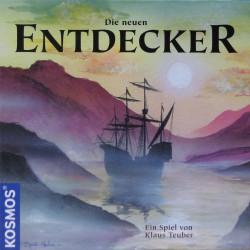 Entdecker: Exploring New...