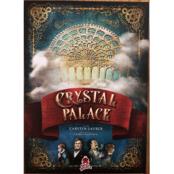 copy of Crystal Palace